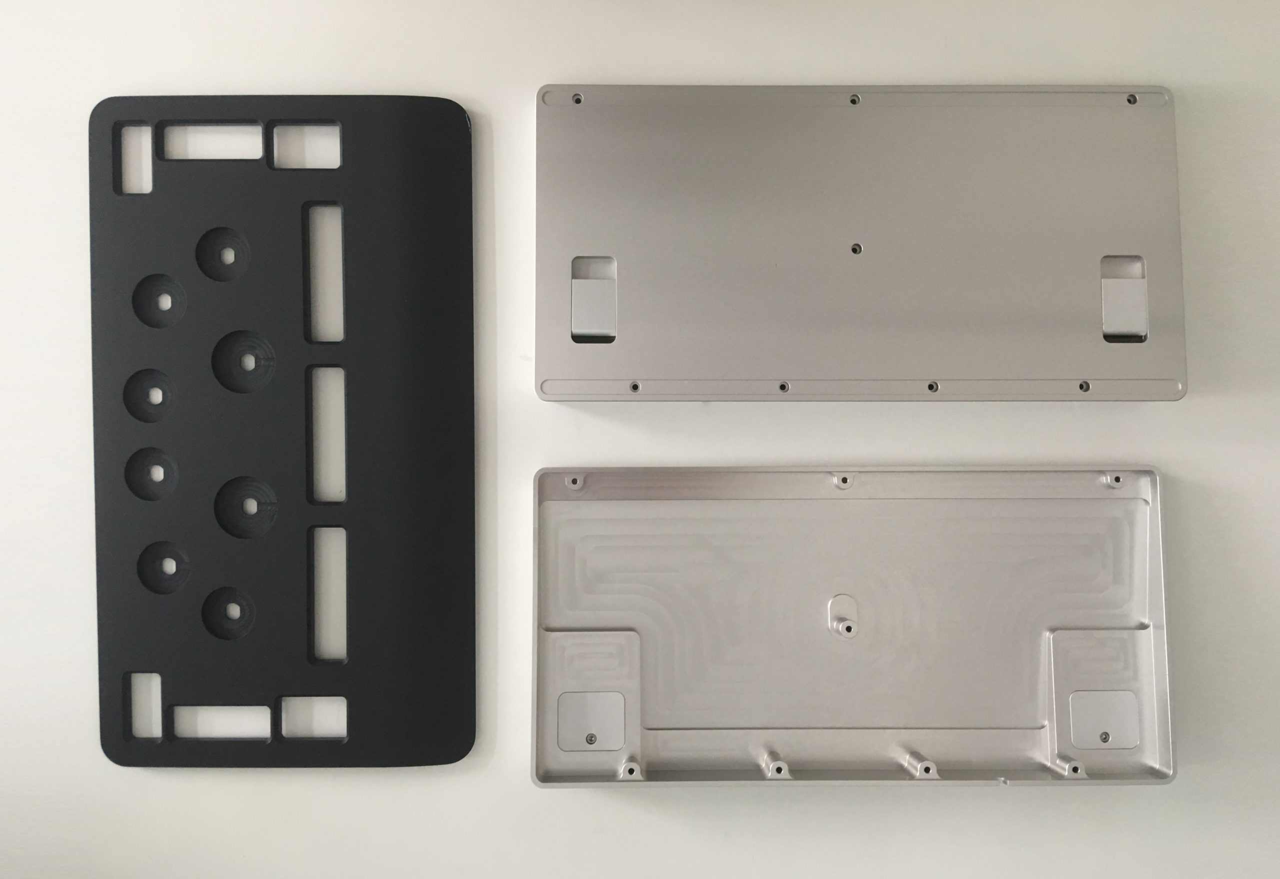 keyboard prototyping